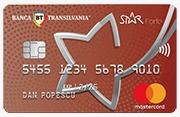 card banca transilvania