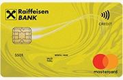 card raifeissen bank